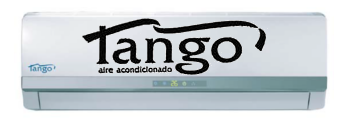 Aire Acondicionado TANGO