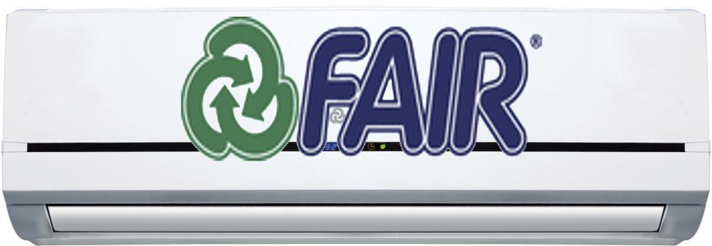 Oferta aire acondicionado fair