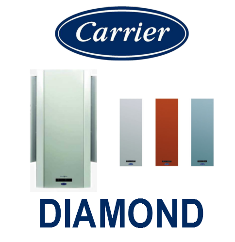 Aire Acondicionado Carrier Diamond