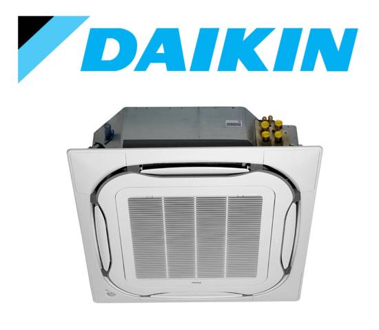 Aire Acondicionado Cassette Daikin