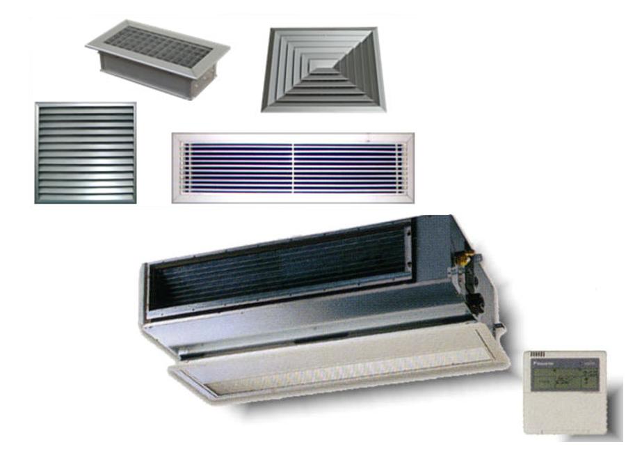 aire acondicionado centralizado airea condicionado