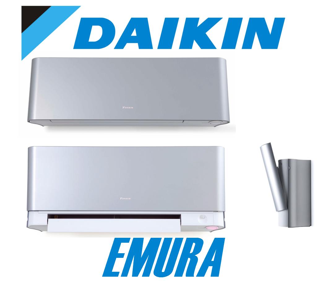 Aire Acondicionado Daikin Emura