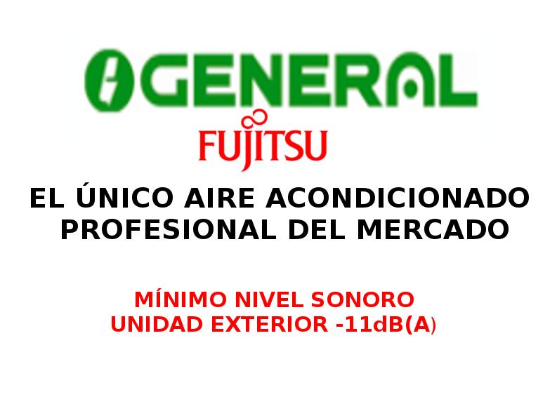 Única marca Profesional