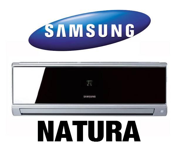 Aire Acondicionado Samsung Natura