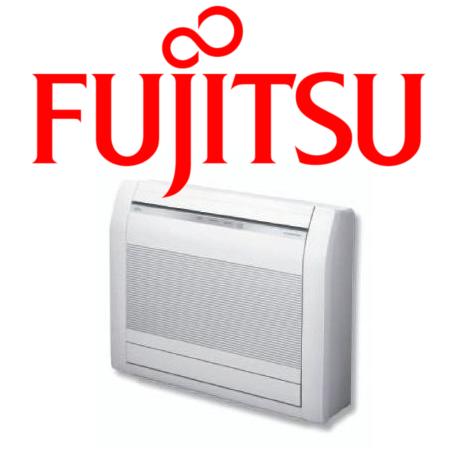 Aire Acondicionado Suelo Techo General Fujitsu