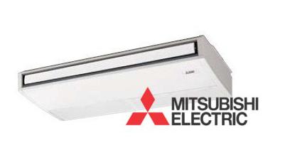 Aire Acondicionado Suelo Techo Mitsubishi