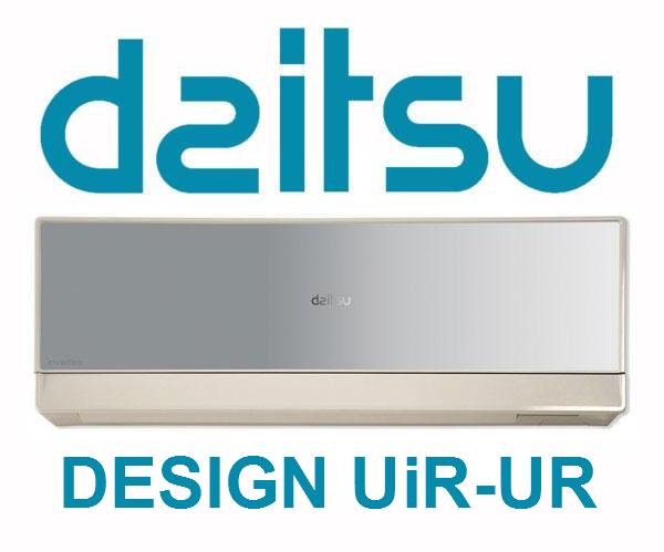Aire Acondicionado Daitsu Diseño