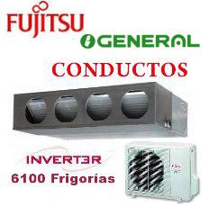 Oferta Aire Acondicionado General Conductos