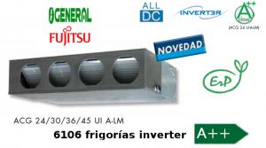Oferta aire acondicionado conductos general