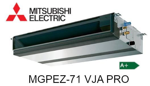 Aire Acondicionado Conductos Mitsubishi Electrics