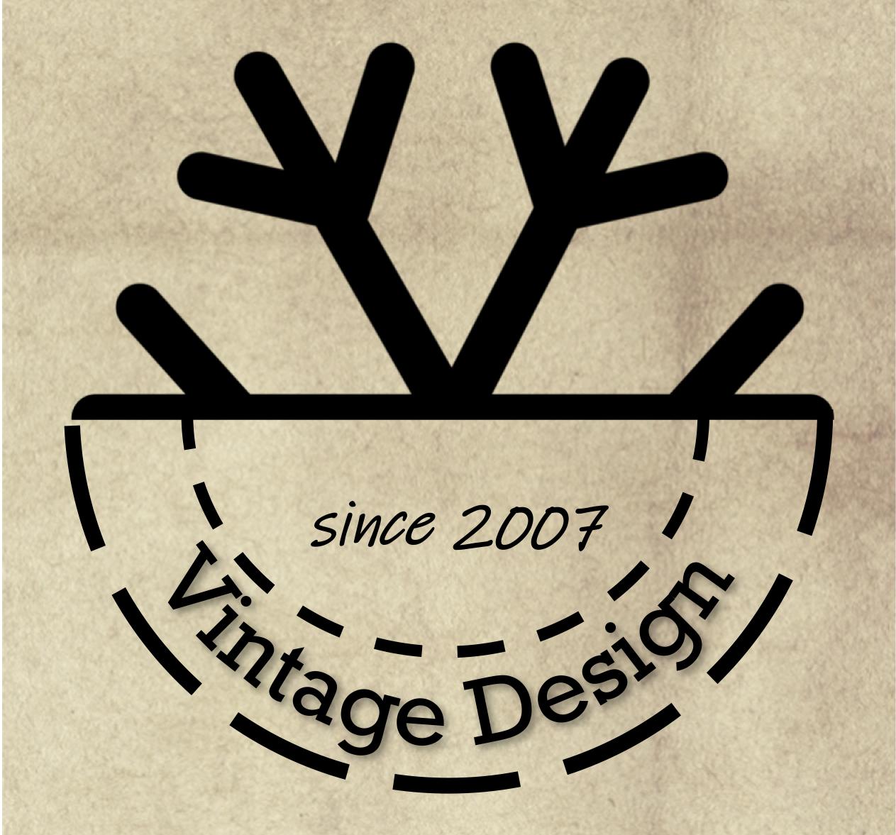 Diseño Vintage